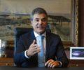 Beto Richa, Governador do Paraná. Curitiba, 09-03-17. Foto: Arnaldo Alves / ANPr.
