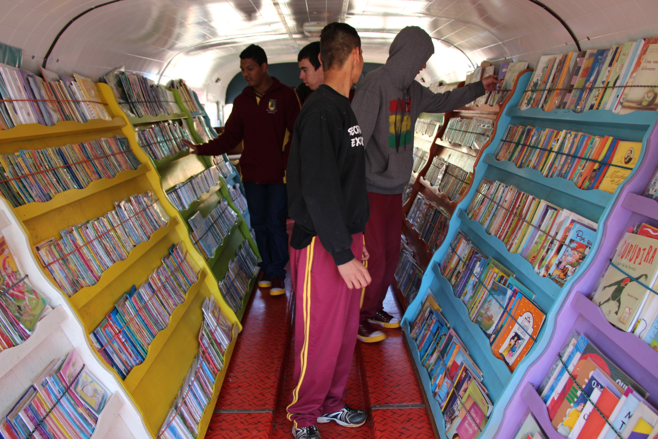 17888be39dadc Atividades do Projeto Viajem da Leitura iniciam na Apae - Educação - Vvale