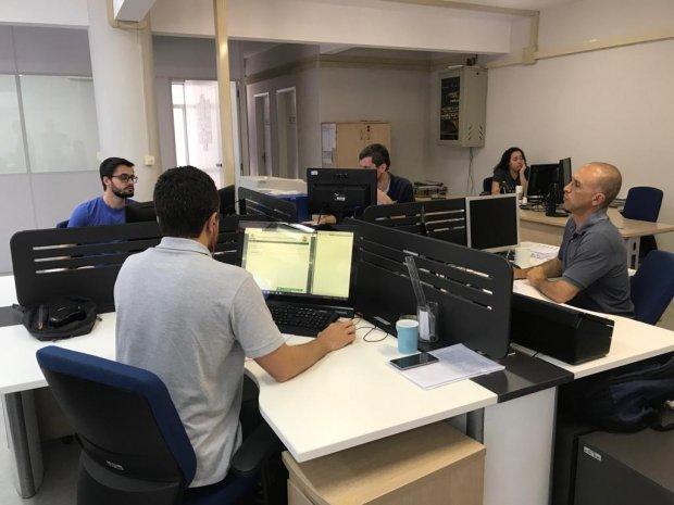 Na Jucesc, processo de abertura de empresa é todo digital - Foto: Divulgação / SDE